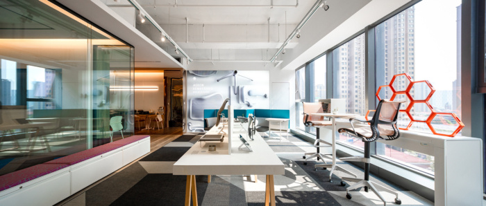 Herman Miller Showroom - Hefei - 7