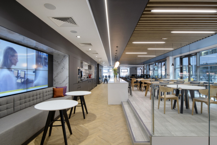 interactive investor Offices - Manchester - 1