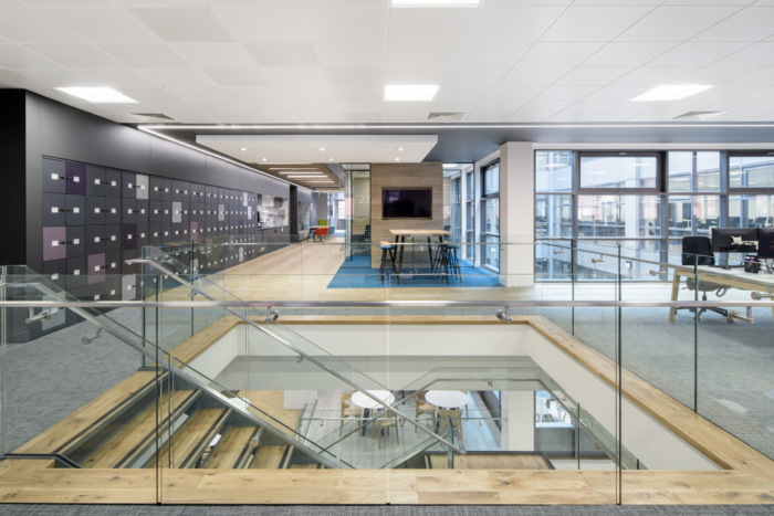 interactive investor Offices - Manchester - 4