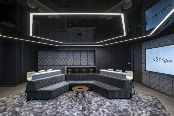 JLL NXT Offices - London - 3