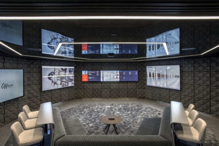 JLL NXT Offices - London - 4