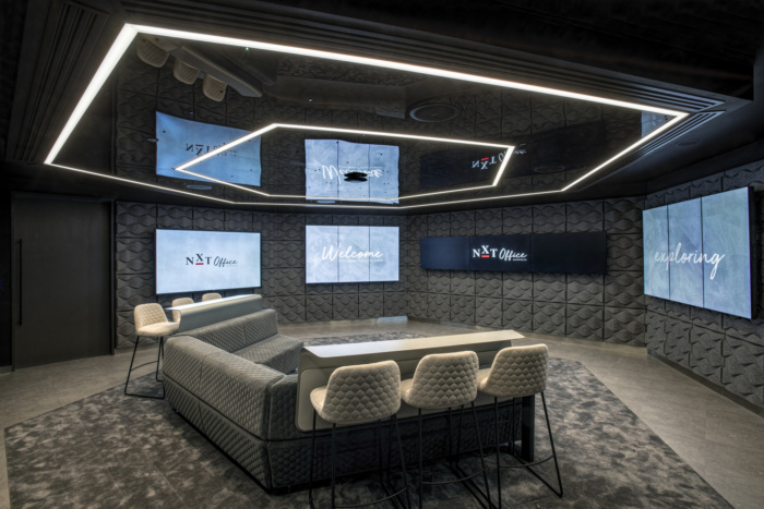 JLL NXT Offices - London - 5