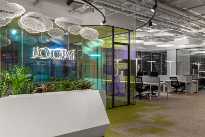Joom Offices - Moscow - 2