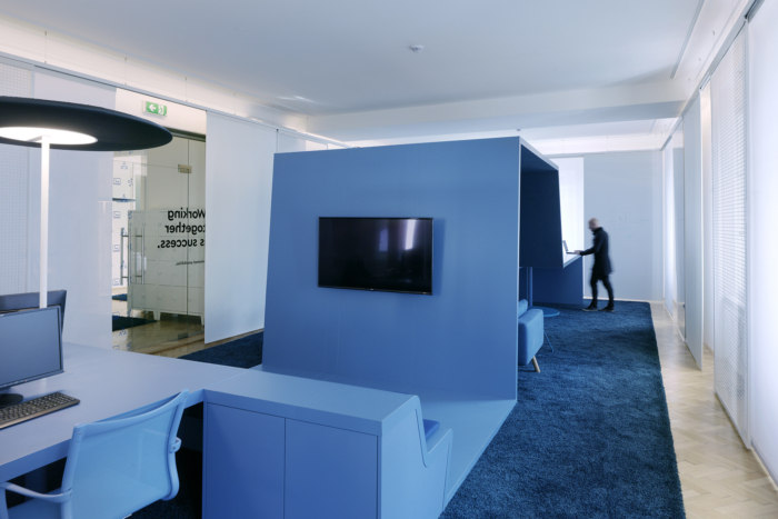 myWorld 360 Innovation Lab Offices - Graz - 5