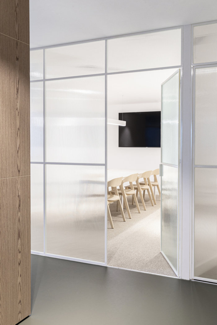 Oquendo Capital Offices - Madrid - 5