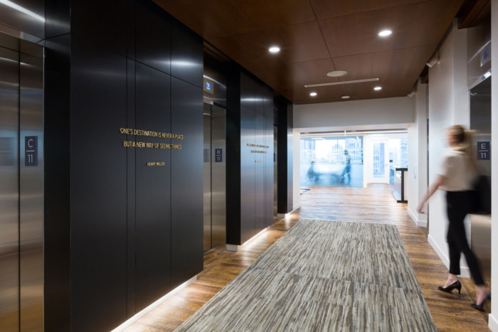 Rocky Mountaineer Offices - Vancouver - 2
