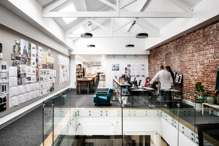 Techne Architecture + Interior Design Offices - Melbourne - 10