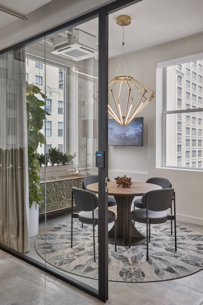 The Assemblage Coworking Offices - New York City - 6