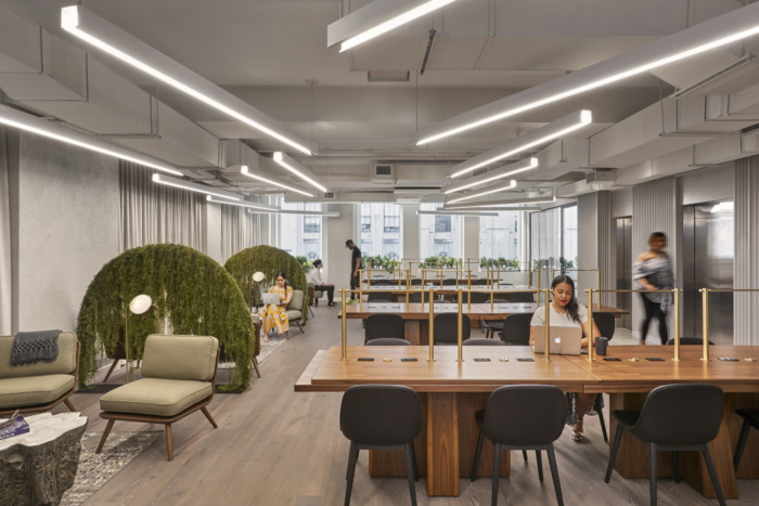 The Assemblage Coworking Offices - New York City - 16