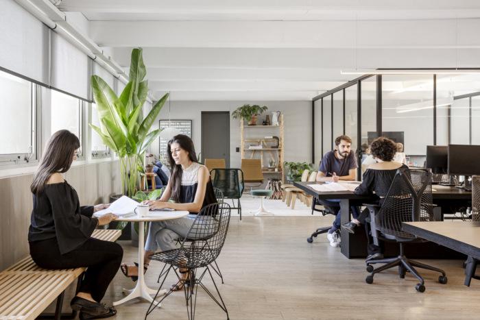 Todos Arquitetura Offices - São Paulo - 1