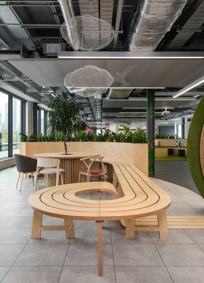 Bosch London Connectory Offices - London - 3