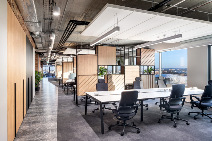 Brainly Offices - Krakow - 12