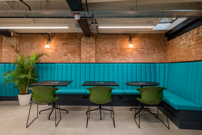 bubbleHUB Coworking Offices - St Albans - 5