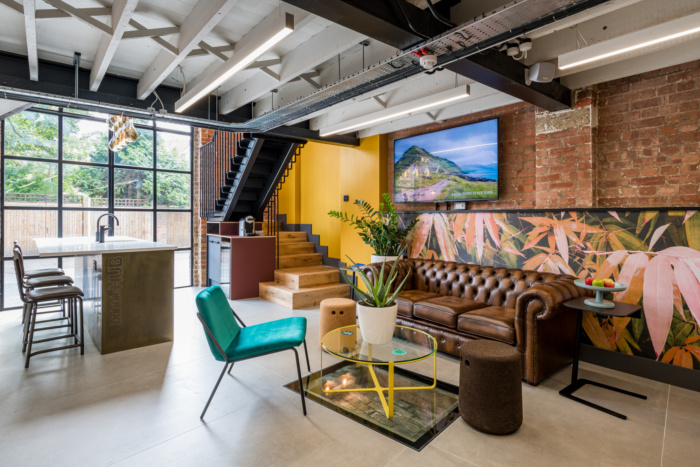 bubbleHUB Coworking Offices - St Albans - 2