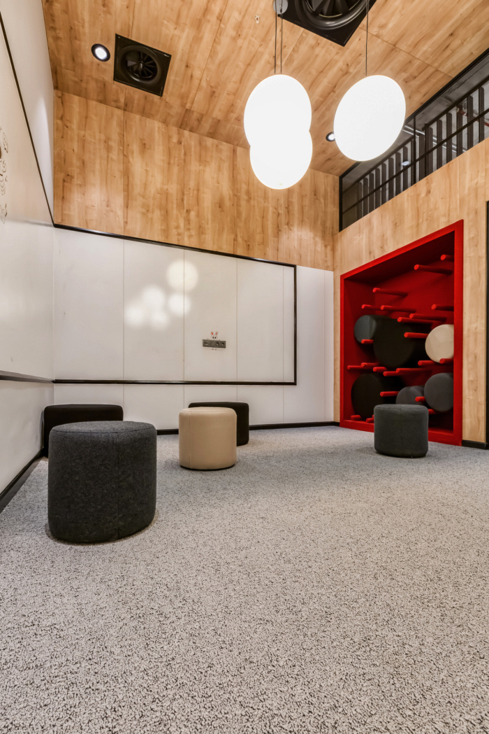 Growth Circuit Co-Zone Coworking Offices - Ankara - 19