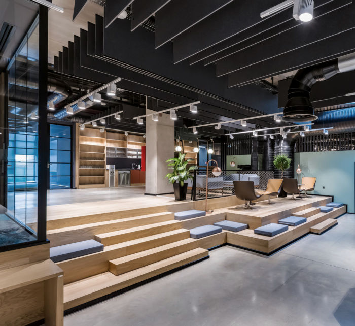 Growth Circuit Co-Zone Coworking Offices - Ankara - 17