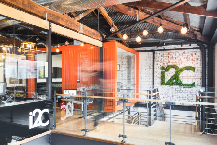 i2C Architects Offices - Melbourne - 1