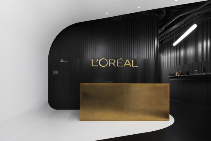 L'Oréal Offices - Moscow - 1