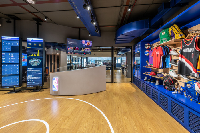 NBA Offices - Mumbai - 1