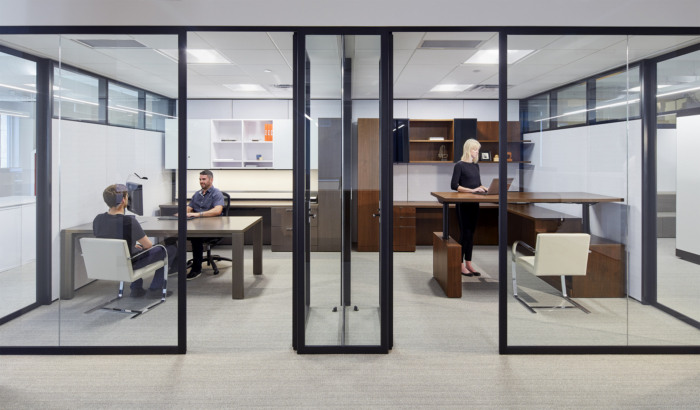 Parameters Offices - Minneapolis - 16