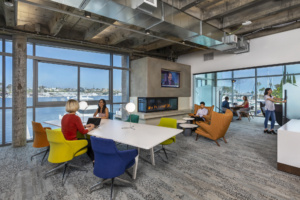 SAP Innovation Center and HanaHaus - Newport Beach