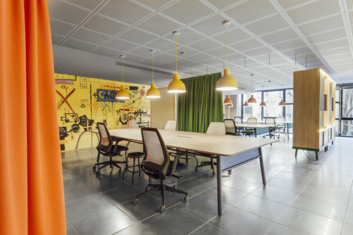 The Story Lab Offices - Madrid - 3