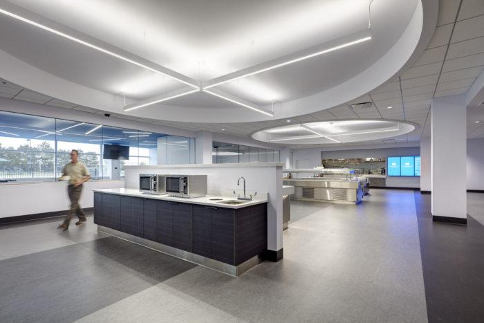 Williams International Offices - Pontiac - 6