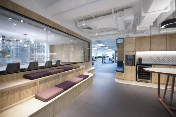 Williams Lea Tag Offices - Hong Kong - 4