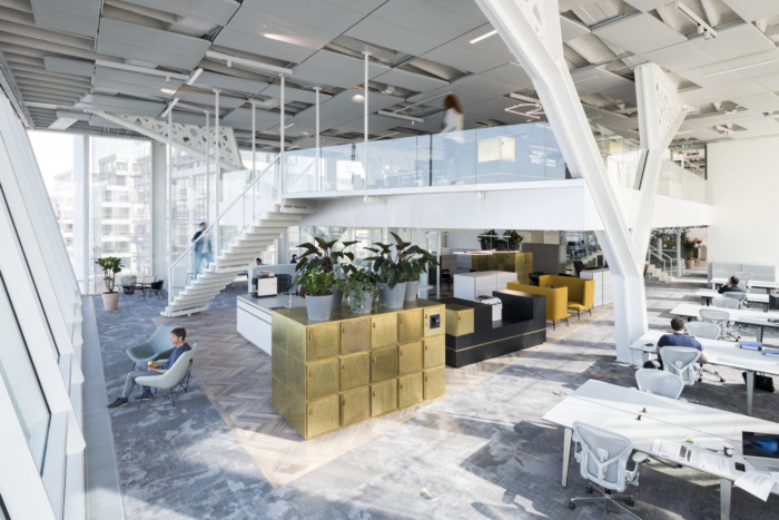 Amvest Offices - Amsterdam - 1