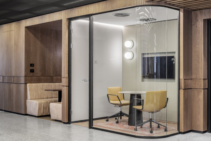 B.S.R. Group Offices - Tel Aviv - 16