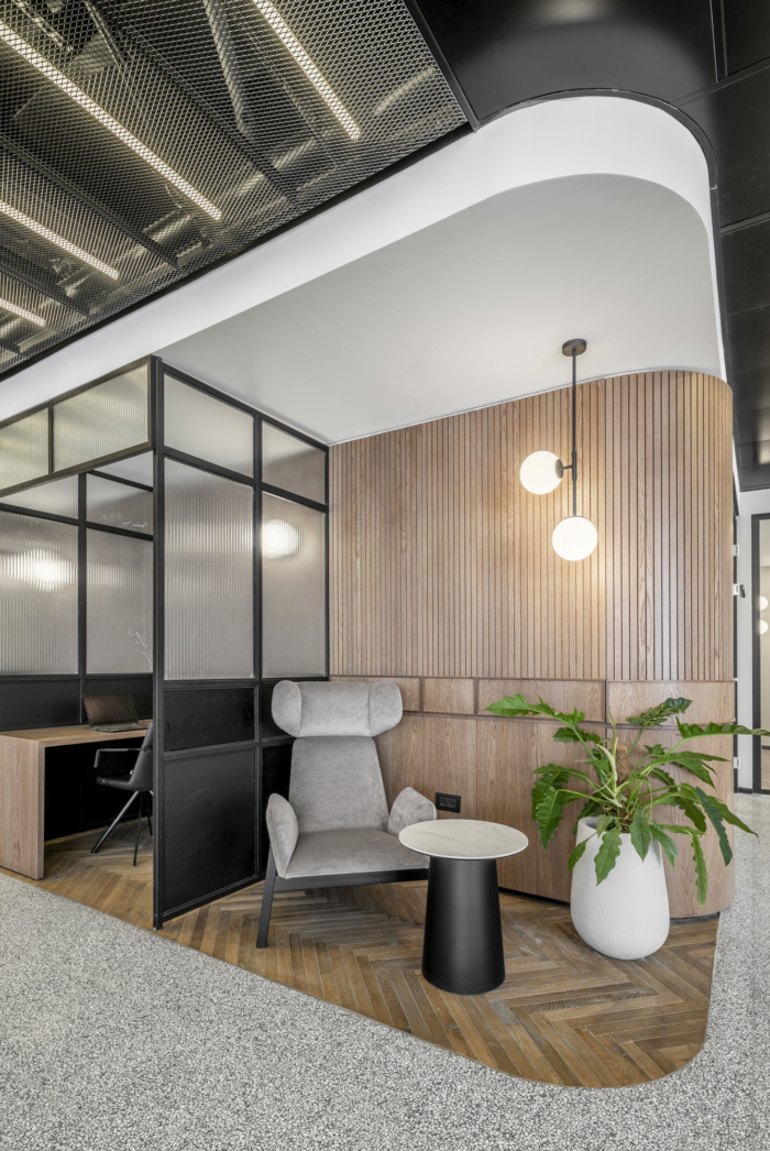 B.S.R. Group Offices - Tel Aviv - 9