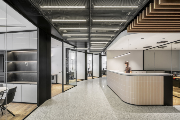 B.S.R. Group Offices - Tel Aviv - 10
