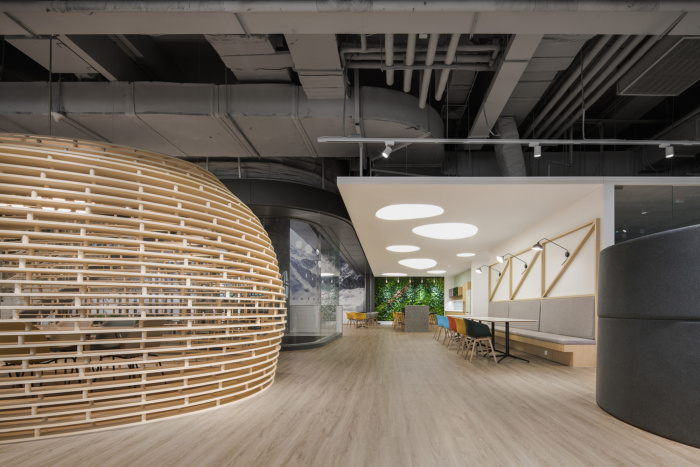 Bairong Offices - Beijing - 11