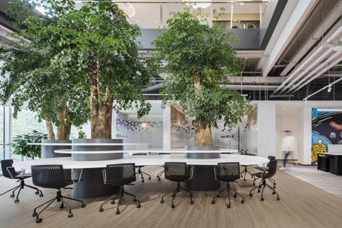 Bairong Offices - Beijing - 7