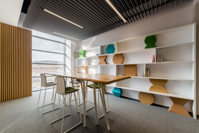 Bosch Offices - Cluj - 6