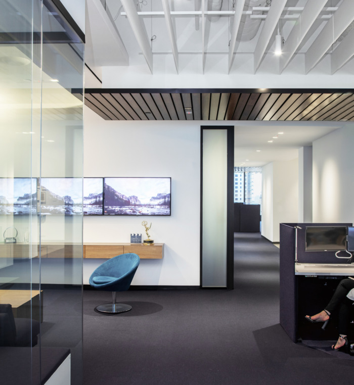 Cisneros Group Offices - Miami - 7