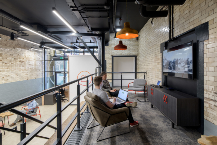 Couchbase Offices - Manchester - 7