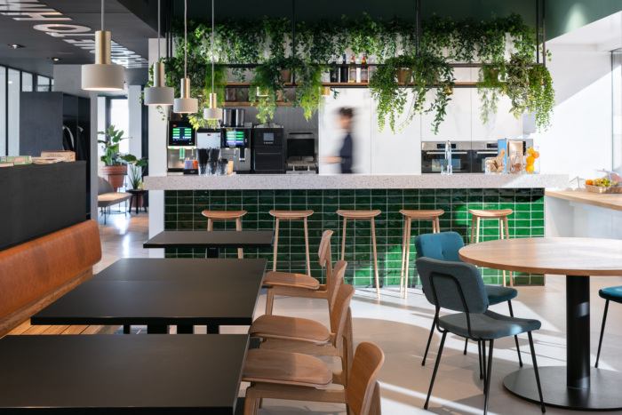 HMSHost Offices - Amsterdam - 4