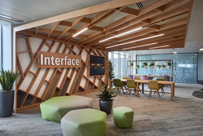 Interface Offices - Birmingham - 1
