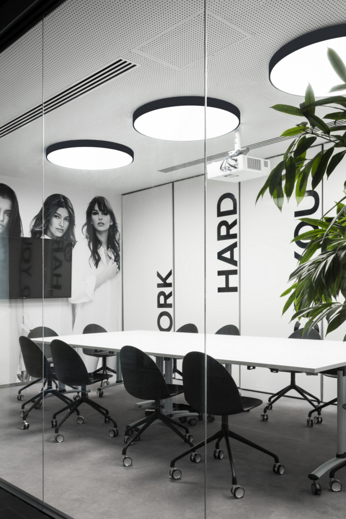 Lamoda Offices - Moscow - 7