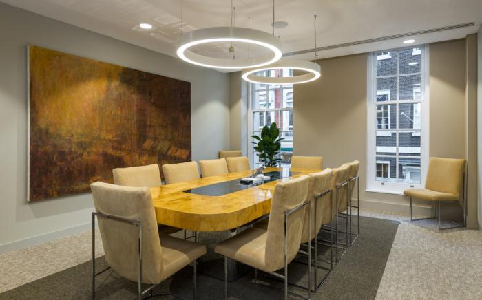 LJ Partnership Offices - London - 14