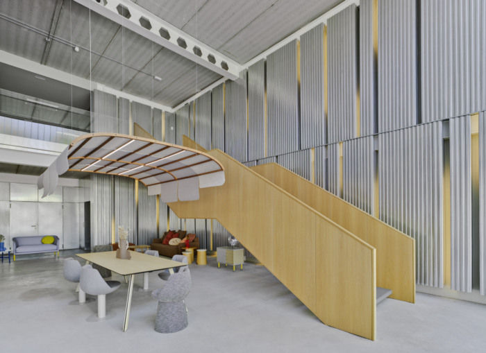 Sancal Showroom and Offices - Yecla - 4