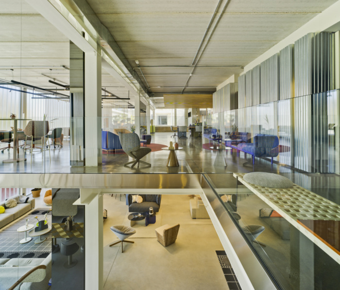 Sancal Showroom and Offices - Yecla - 5