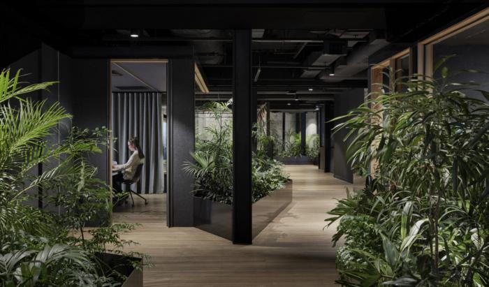 Slack Offices - Melbourne - 2
