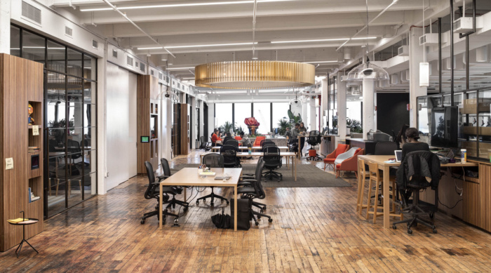 ?What If! Innovation Offices - New York City - 1