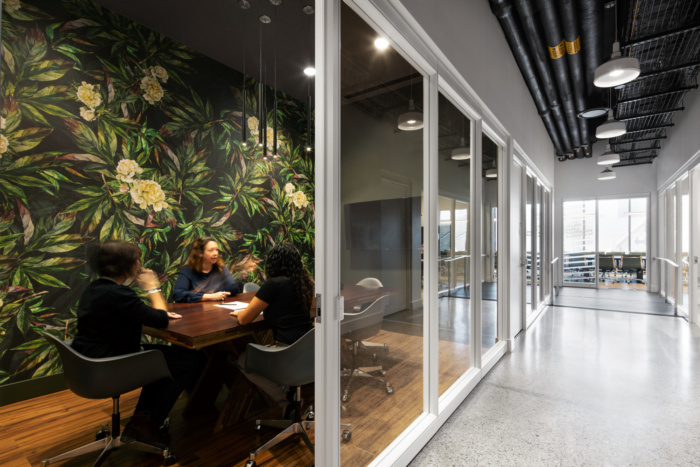 Artscape Daniels Launchpad Coworking Offices - Toronto - 17