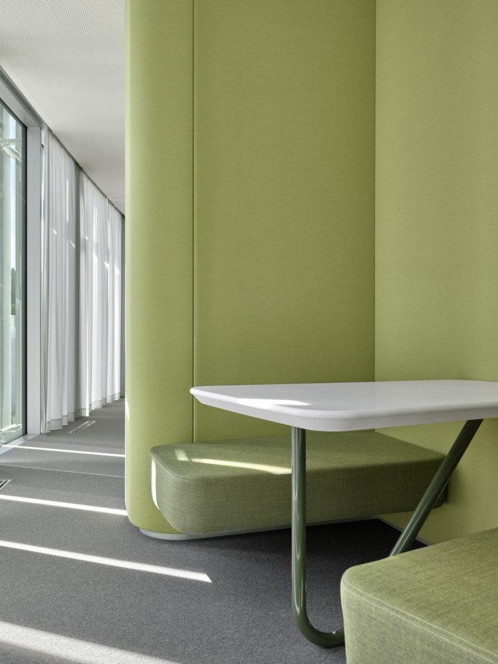 Bosch AS Headquarters - Schwäbisch Gmünd - 14