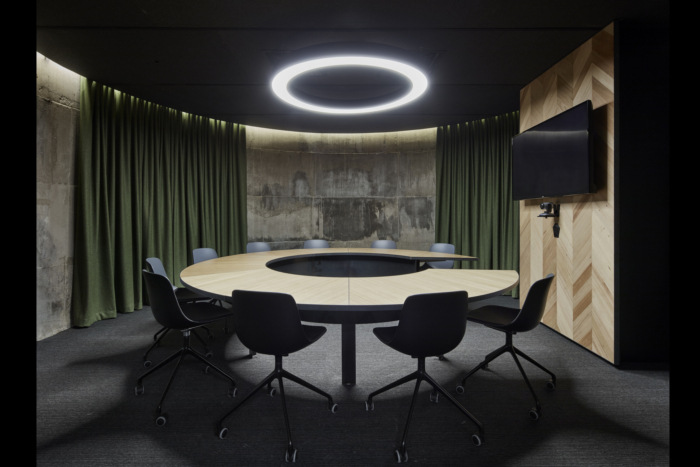 Conference Room Design Ideas And