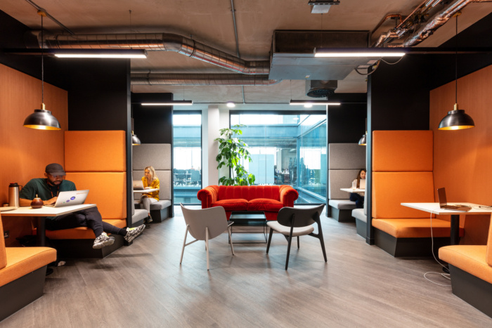 Elements Offices - London - 10