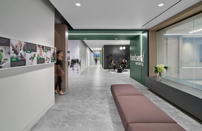 Fundserv Offices - Toronto - 2